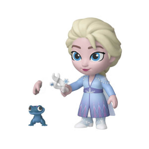 Funko Pop 5 Star Frozen 2 : Elsa Figür