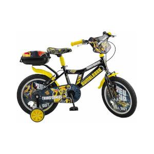Transformers Bisiklet 16 Jant