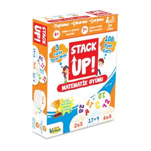 Stack Up! Matematik Kutu Oyunu