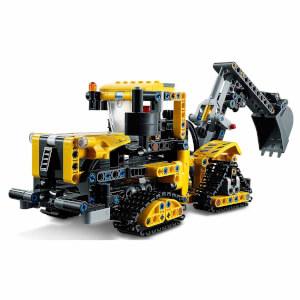 LEGO Technic Ağır Yük Ekskavatörü 42121