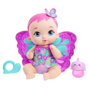 My Garden Baby Kelebek Bebeğimin Bakım Zamanı GYP10