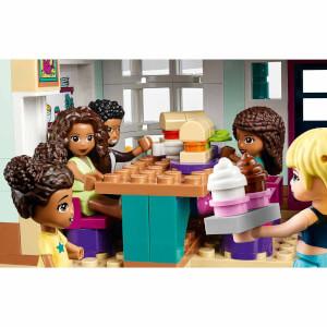 LEGO Friends Andrea'nın Aile Evi 41449