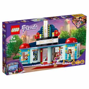 LEGO Friends Heartlake City Sineması 41448