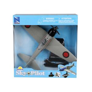 1:48 Sky Pilot Model Uçak