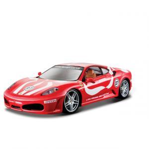 1:24 Ferrari F430 Fiorano Araba