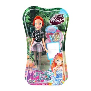 Winx Forever Fashion