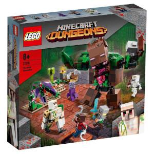 LEGO Minecraft Orman Yaratığı 21176
