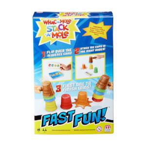 Fast Fun Whac-a-Mole FPR08