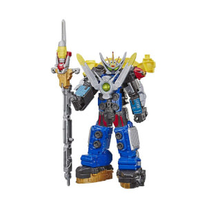 Power Rangers Beast Morphers Beast-X Ultrazord E5894
