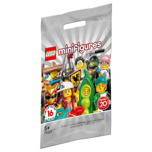 LEGO Minifigures Seri 20 71027