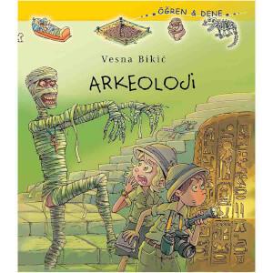 Arkeoloji / Öğren - Dene