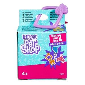 Littlest Pet Shop Miniş Sürpriz Kutu E2875