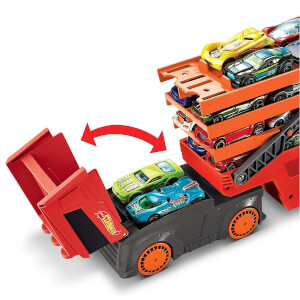 Hot Wheels Mega Tır