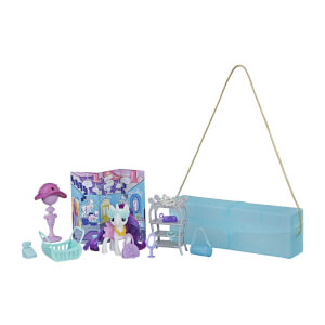 My Little Pony Oyun Çantası E4967