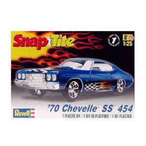 Revell 1:25 '70 Chevelle SS 454 Araba VSA11932