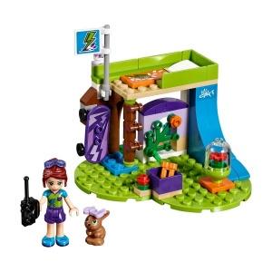 LEGO Friends  Mia'nın Yatak Odası 41327