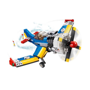 LEGO Creator Yarış Uçağı 31094