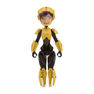 Big Hero 6 Baymax Aksiyon Figürü 13 cm. 41275