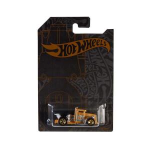 Hot Wheels Krom-Altın Özel Seri Arabalar
