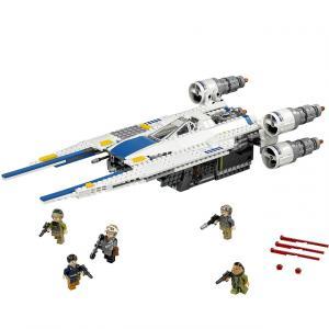 LEGO Star Wars Rebel U-Wing Fighter 75155