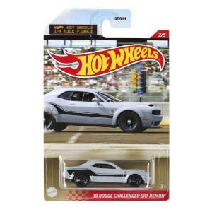 1:64 Hot Wheels 1/4 Mile Kings Yarış Araçları GYN21
