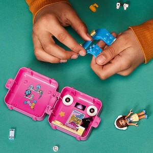 LEGO Friends Olivia'nın Oyun Küpü 41667