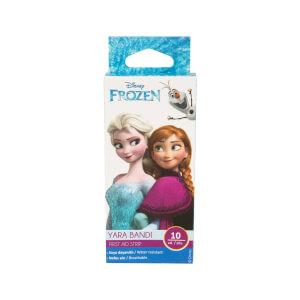 Frozen Yara Bandı 10'lu