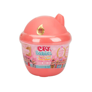 Cry Babies Magic Tears Sürpriz Paket CYM00000