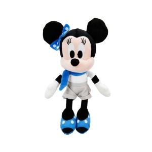 Minnie Fularlı Peluş 25 cm