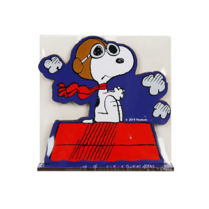 Snoopy Flying Ace Notluk