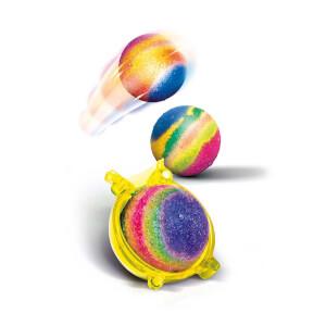 İlk Keşiflerim : Çılgın Toplar