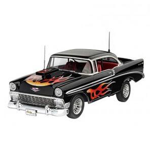 Revell 1:24 1956 Chevy Custom Araba VSA07663