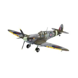 Revell 1:72 Spitfire Mk. Vb Uçak 3897