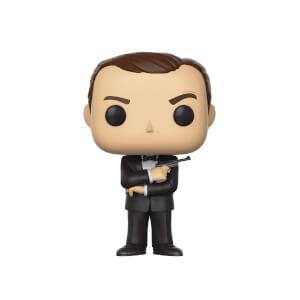 Funko Pop James Bond Figür