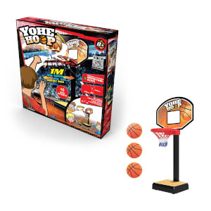 Yohe Hoop Hareketli Basketbol Potası
