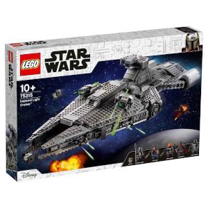LEGO Star Wars Mandalorian İmparatorluk Hafif Kruvazörü 75315