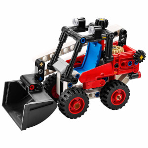 LEGO Technic Nokta Dönüşlü Yükleyici 42116