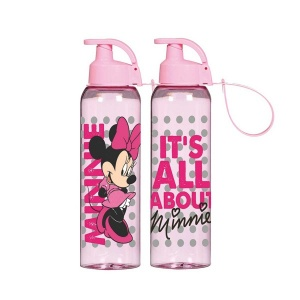 Minnie Askılı Matara 750 ml.