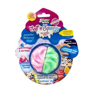 Slimy Squeeshy Dondurma Şekilli 40 gr.