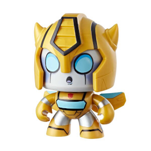 Transformers Mighty Muggs Bumblebee E3476