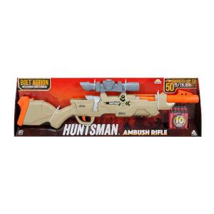 Huntsman Alpha Ambush Tüfek 10 Dartlı