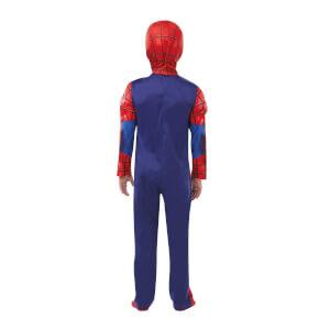 Spiderman Deluxe Kostüm M Beden