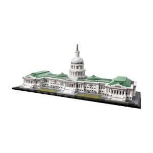 LEGO Architecture ABD Kongre Binası 21030
