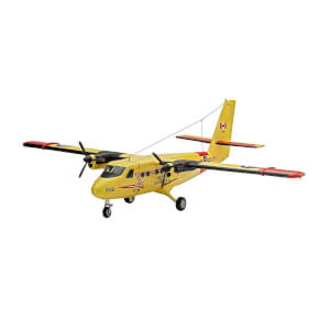 Revell 1:72 DHC-6 Twin Otter Uçak 4901