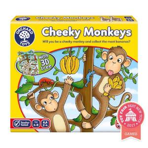 Arsız Maymunlar