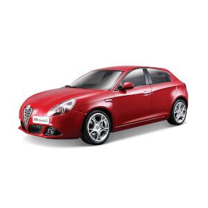 1:24 Alfa Romeo Giulietta Model Araba