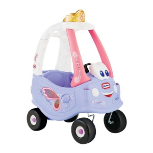 Little Tikes Cozy Coupe Peri