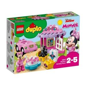 LEGO DUPLO Disney Minnie'nin Doğum Günü Partisi 10873