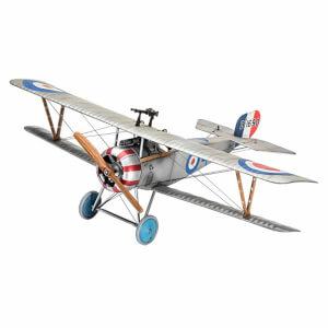 Revell 1:48 Nieuport 17 Uçak 03885