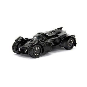 1:32 Batman Arkham Knight Batmobile Metal Araba